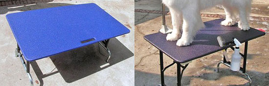 GroomRgiht Grooming Table