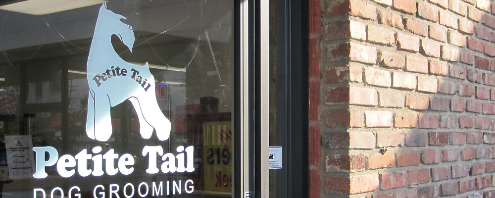 PetiteTail Dog Grooming Salon